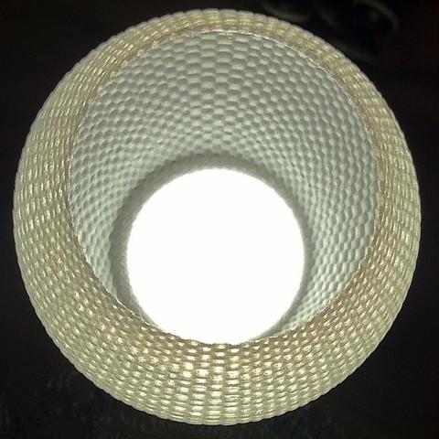 Download free 3D print files Knurled Lamps, Revalia6D