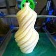 Download free 3D printing templates Twisted Geaurn, Revalia6D