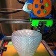 Télécharger fichier impression 3D gratuit Lampes moletées, Revalia6D