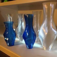 IMG_2395_display_large.jpg Télécharger fichier STL gratuit Un nouveau vase x9 • Design imprimable en 3D, Revalia6D