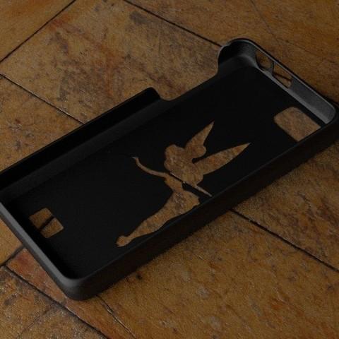 Télécharger fichier 3D gratuit Affaire Fairphone no 5 : Découpe de fée, Numbmond