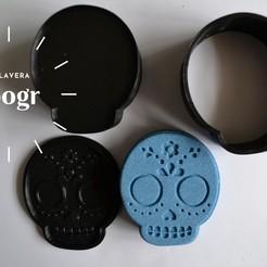 Sale (3).jpg Download STL file SOLID SHAMPOO PRESS JABON SOLIDO MOLDE • 3D print model, pachecolilium