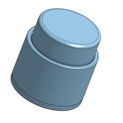 LITELITE.JPG Download STL file SOLID SHAMPOO PRESS JABON SOLIDO MOLDE • 3D print model, pachecolilium