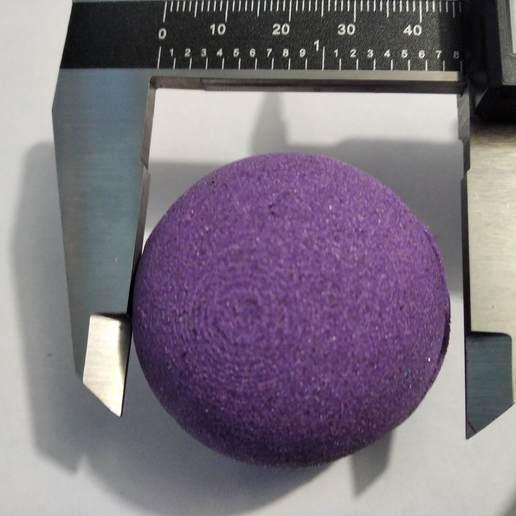 IMG_20201017_175740.jpg Download STL file SOLID SHAMPOO PRESS JABON SOLIDO MOLDE Bath Bomb Mold.  • 3D printing object, pachecolilium
