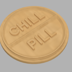PILL_AA v1.png Télécharger fichier STL SOLID SHAMPOOO PRESS SOLID SOAP MOULD Bath Bomb Mold. • Design imprimable en 3D, pachecolilium