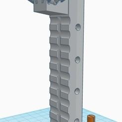 Télécharger fichier 3D Sabbat Barricade, mg42_71