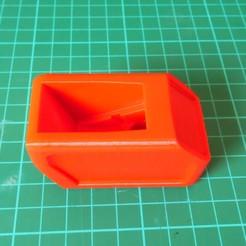 easyloadergbb1.JPG Download STL file Easy Loader GBB • 3D printable design, BaD-TecH