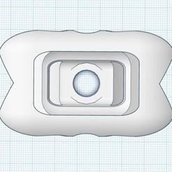 Télécharger modèle 3D gratuit Muzzle B2, mg42_71