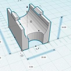 Télécharger objet 3D gratuit Magwell pour AK cyma, mg42_71