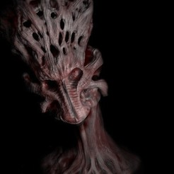 demon_display_large.jpg Download free STL file Demon • Object to 3D print, Darkolas