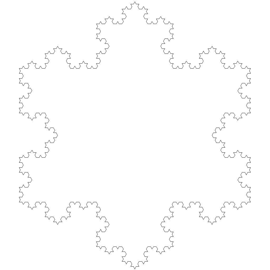 Koch4_display_large.jpg Télécharger fichier STL gratuit Joyeux Noël Professeur Koch ! • Objet à imprimer en 3D, Darkolas