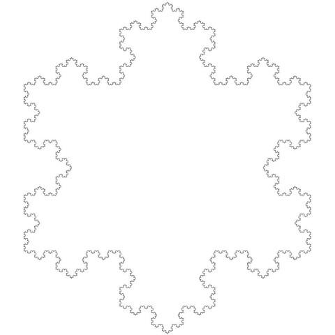 Koch5_display_large.jpg Télécharger fichier STL gratuit Joyeux Noël Professeur Koch ! • Objet à imprimer en 3D, Darkolas