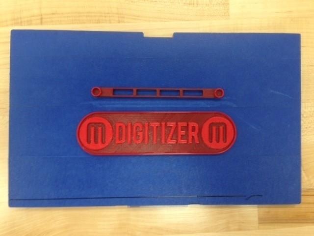 photo_1_display_large.jpg Télécharger fichier STL gratuit Plaque d'identification du dos du numériseur Makerbot • Modèle pour impression 3D, Not3dred
