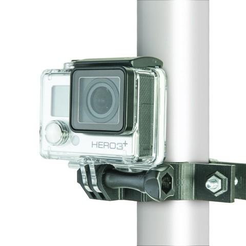 Download free 3D printer designs Handlebars GoPro Mount (20-50mm), Runstone