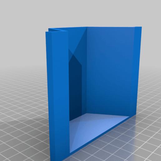 paredes.png Télécharger fichier STL gratuit Moule à pot hexagonal • Objet à imprimer en 3D, artemisa3d