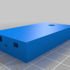 3b36679765f3eb517753d8c7b7391a92.png Télécharger fichier STL gratuit Étui de briquet à plasma de poche • Objet pour impression 3D, brainstriike