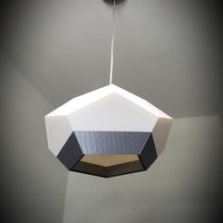 Télécharger fichier impression 3D Lampe, architecture, maison, décoration, décoration, intérieur, design, CARLOSVALLELLANES