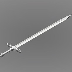 Download STL files sword, tool, cosplay, medieval, keychain, CARLOSVALLELLANES