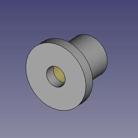 Towel hook.JPG Download STL file Towel, hook, home, house, decoration ,bathroom, architecture. • 3D printable object, CARLOSVALLELLANES
