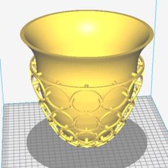 Descargar archivo 3D Vidrio diatrette, harrydoordewarry