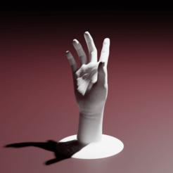 Descargar diseños 3D Portamano de joyería: Toque Secreto, The-Inner-Way