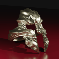 Download 3D printer files The Spartan Volcano Ring 1.1, The-Inner-Way