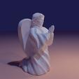 Descargar diseños 3D El pesebre de Navidad, The-Inner-Way