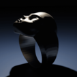 Descargar archivos STL Anillo Alienígena Gris, The-Inner-Way