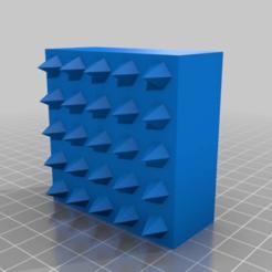 Download free 3D printer model pincho para galletas, reposteria. skewer for cookies pastry, martintorralboromero
