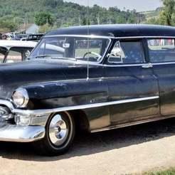 4992647718_8f58e6a774_b.jpg Download free STL file Cadillac Series 75 Limousine 1953 • 3D print object, Louisdioramas