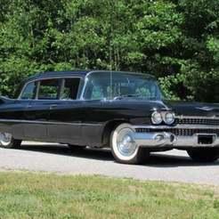 unnamed_16.jpg Télécharger fichier STL gratuit Limousine Cadillac série 75 1959 • Design pour imprimante 3D, Louisdioramas