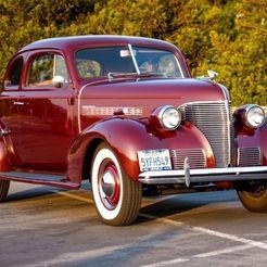 d4d0dec5dc4c537e1ba31bb74c2dc351.jpg Download free STL file 1939 Chevrolet Master Deluxe Coupe • 3D print design, Louisdioramas