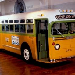 rosa-parks-bus.jpg Download free STL file Famous Rosa Parks' Bus (GM TDH 1955) • 3D printer template, Louisdioramas