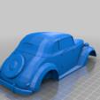 Télécharger fichier STL gratuit Horch / Audi 920 1938 • Design imprimable en 3D, Louisdioramas
