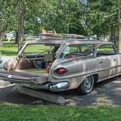 18967750543_870c71b8d5_b.jpg Download free STL file Dodge Polara Wagon 1961 • 3D printable model, Louisdioramas