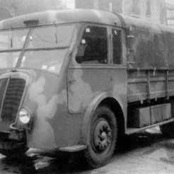 RENAULT_AGK.jpg Download free STL file Renault AGR 1940 (1/72) • 3D printable template, Louisdioramas