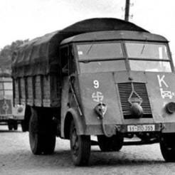 125568752.jpg Download free STL file Renault AHN 1941 (1/43) • Design to 3D print, Louisdioramas