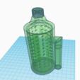 3D printer files Bath or shower toy, HeartON