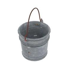 Télécharger fichier STL Seau d'eau usagé, banism24