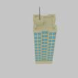 Download 3D model  Cartoon Hotel , banism24