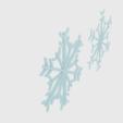 Download STL file  Snowflake 1 , banism24