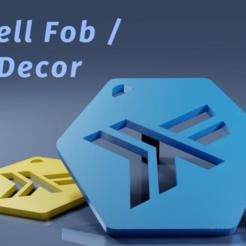 haskell.png Download free STL file Haskell • 3D printable design, fmorgner