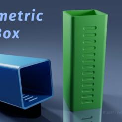 mill_box.png Download free STL file Parametric Mill Box • 3D printer template, fmorgner