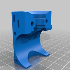 c12e215609582082670b2f91afdb719b.png Télécharger fichier STL gratuit Kit Migbot i3 Bowden (pour E3D v6 Hotend) • Design imprimable en 3D, fmorgner