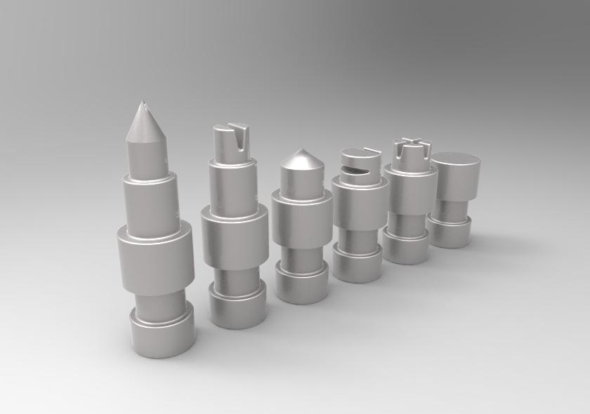 untitled.59.jpg Télécharger fichier STL gratuit Figurines d'échecs • Plan pour imprimante 3D, SnakeCreations
