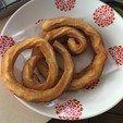 IMG_9083.jpg Télécharger fichier STL gratuit Embouchure de churrera pour manchon de pâtisserie + recette • Plan à imprimer en 3D, SnakeCreations
