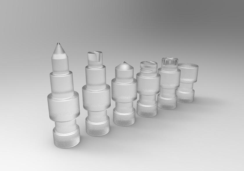 untitled.56.jpg Télécharger fichier STL gratuit Figurines d'échecs • Plan pour imprimante 3D, SnakeCreations