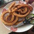 IMG_9087.jpg Télécharger fichier STL gratuit Embouchure de churrera pour manchon de pâtisserie + recette • Plan à imprimer en 3D, SnakeCreations