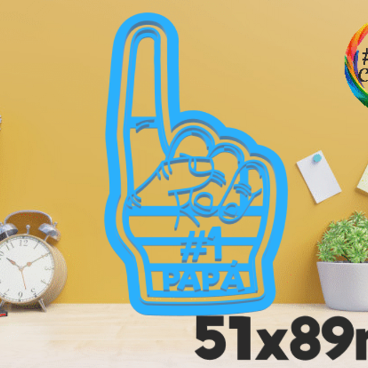 papá 7.png Download STL file father's day cutter set • 3D printing object, juanchininaiara