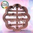 1352 Mamá 11.55.jpg Download STL file sharp Mother's Day • Design to 3D print, juanchininaiara
